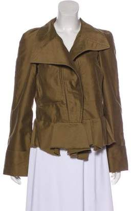 Isabel Marant Woven Casual Jacket