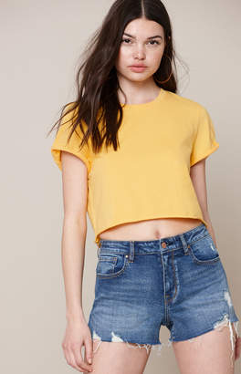 Proenza Schouler Basics By Pacsun Cool Whisper T-Shirt
