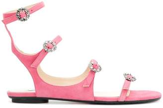 Jimmy Choo Naia sandals