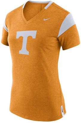 Nike Women's Tennessee Volunteers Fan V Top T-Shirt
