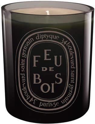 Diptyque Feu De Bois Gris Candle