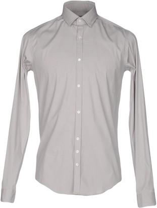 Aglini Shirts - Item 38604772KJ