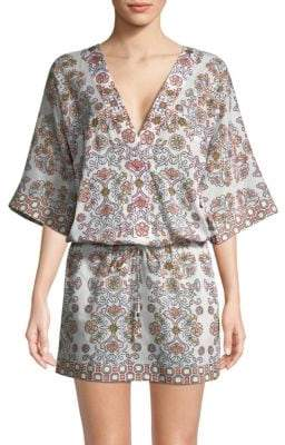 Tory Burch Mini Coverup