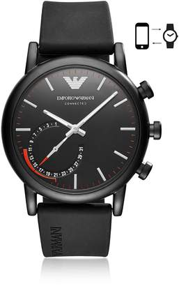 Emporio Armani Art3010 Luigi 43 Hybrid Se1 Men's Smartwatch