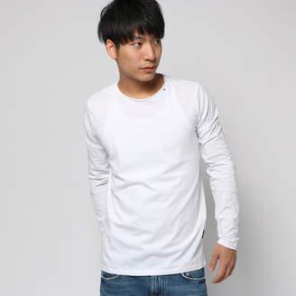 Replay (リプレイ) - リプレイ REPLAY ベーシックTシャツ