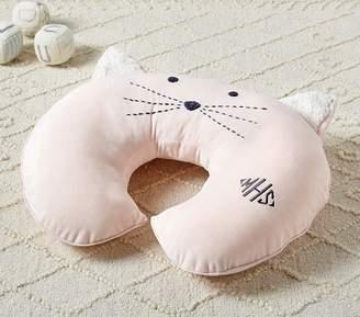 Pottery Barn Kids Kitty Classic Critter Boppy® Nursing & Infant Support Pillow Slipcover Only