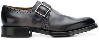 Bally Luxor derby shoes