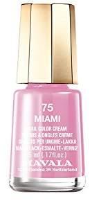Mavala Mini Color Nail Polish