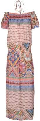 Prive PRIVE' ITALIA Long dresses