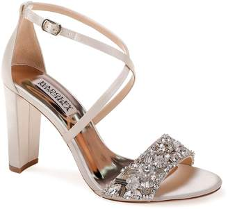 Badgley Mischka Sandra Strappy Sandal