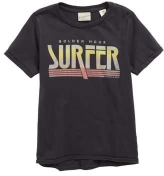 Scotch Shrunk Rocker Graphic T-Shirt