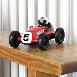 Me and My Car Loretino Toy Racing Car