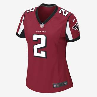 Nike NFL Atlanta Falcons Legend (Matt Ryan) Women's Football Jersey