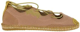 Maliparmi Ballet Flats Shoes Women