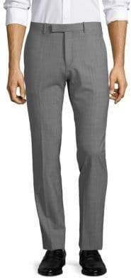 Theory Marlo Modern Houndstooth Pants