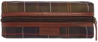 Barbour Tartan Pencil Case