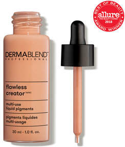 Dermablend Flawless Creator Multi-Use Liquid Foundation - 35W
