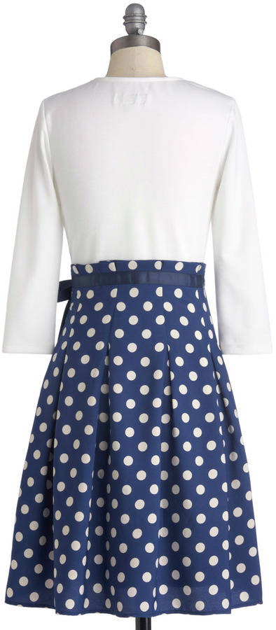 Cute to the Cordial Dress