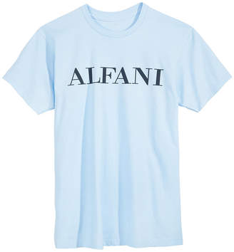 Alfani Men Graphic-Print T-Shirt