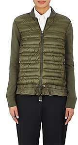 Moncler Women's Maglia Cardigan-Olive