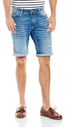 Cross Men's Short - Blue