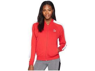 Puma Classics T7 Track Jacket Women's Coat