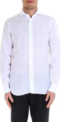 Barba Classic Buttoned Shirt