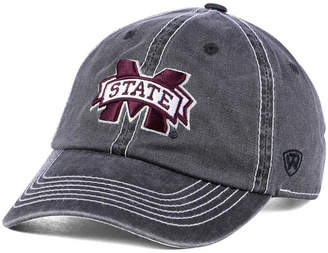Top of the World Mississippi State Bulldogs Grinder Adjustable Cap