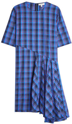 Public School Rima Printed Cotton Dress