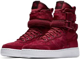 Nike SF Air Force 1 High Top Sneaker