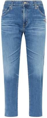 AG Jeans Ex-Boyfriend Pearl Jeans