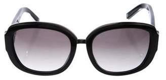 Louis Vuitton Soupçon Carre Sunglasses