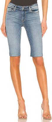 Hudson Jeans Amelia Cut Off Knee Short