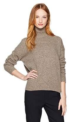 Vince Women's Turtleneck Pullover