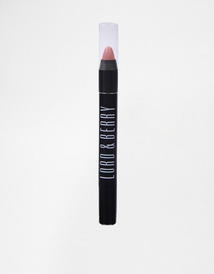 Lord & Berry Lipstick Crayon