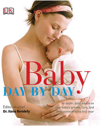 Penguin Random House Baby Day By Day