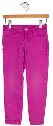Joe's Jeans Girls' Two Pocket Straight-Leg Jeans