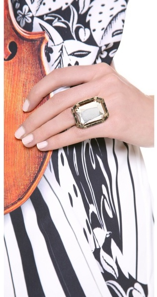 Kelly Wearstler Myra Ring