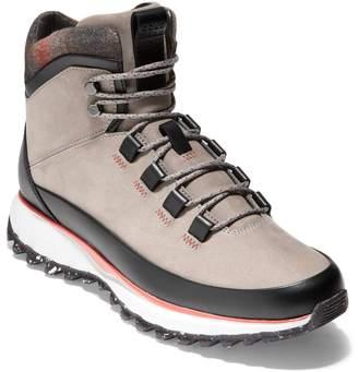 Cole Haan ZeroGrand Explore Hiking Waterproof Boot
