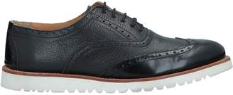 Emporio Armani Lace-up shoes - Item 11116396WO