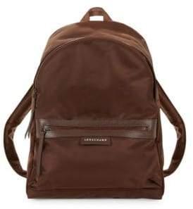 Longchamp Medium Le Pliage Neo Backpack