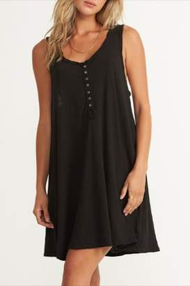 Billabong Gunmetal Racerback Dress