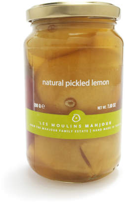 Les Moulins Mahjoub Natural Pickled Lemon