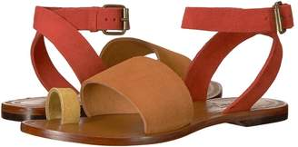 Free People Torrence Flat Sandal Women's Sandals