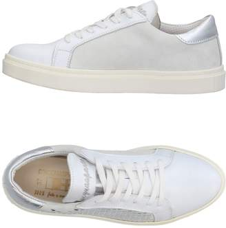 D'Acquasparta D'ACQUASPARTA Low-tops & sneakers - Item 11390418