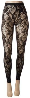 Wolford Louise Leggings Women's Casual Pants