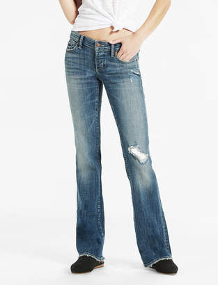 Lucky Brand LIL MAGGIE LOW RISE JEAN IN JAYTON