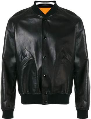 Golden Goose Chuck bomber jacket