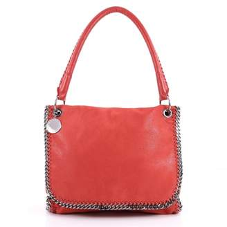 Stella McCartney Falabella leather handbag