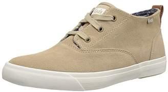 Keds Women's Triumph Mid Suede Fashion Sneaker $33.87 thestylecure.com